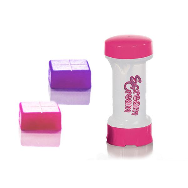 Scream Cream and 2 Troche Products